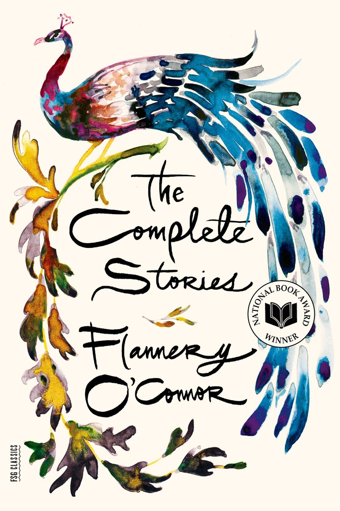 The Pain and the Decline of the South in the Stories of Flannery OConnor